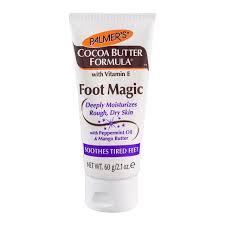 Palmer's <b>Cocoa Butter Formula Foot</b> Magic | Ocado