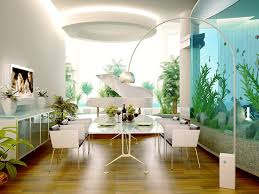 wonderful home design modern backyard fresh ever with decoration big aquarium dining room beautiful and floor beautiful fresh home