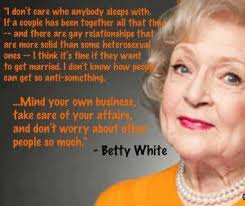 Betty White Quotes - Bing images via Relatably.com