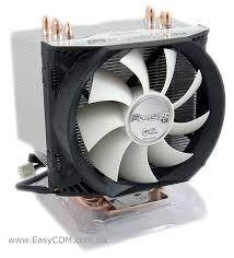 Обзор и тестирование процессорного <b>кулера Arctic Cooling</b> ...