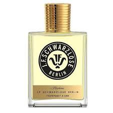 <b>J.F. Schwarzlose</b> - <b>Treffpunkt 8</b> Uhr - The Perfumery Barcelona