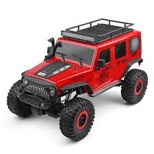 Buy 104311 RC Off-Road Car Toy