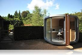 home office in the garden incredible prefab home office to build in your backyard adelphi capital office design office