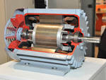 Images & Illustrations of electric motor