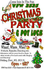 christmas potluck clip art clipartfest christmas potluck flyer clip