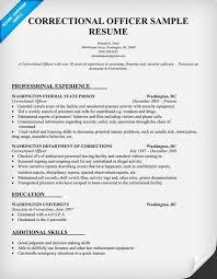 correctional officer resume sample   law  resumecompanion com    correctional officer resume sample   law  resumecompanion com