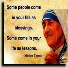 Quotes By Mother Teresa & Others on Pinterest | Mother Teresa ...