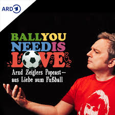 Ball you need is love – aus Liebe zum Fußball