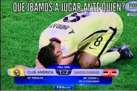 Memes de la eliminación del América en el Mundia de Clubes | Los ... via Relatably.com