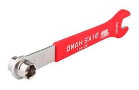 <b>Педальный ключ Bike Hand</b> YC-161 : купить в Иркутске по цене ...
