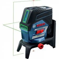 Купить Лазерный <b>нивелир Bosch GCL</b> 2-50 CG + RM 2 + L-BOXX ...