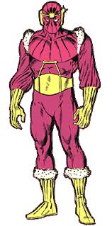 "Image result for heroclix ""baron zemo"""