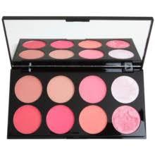 <b>Makeup Revolution</b> Ultra Blush <b>палетка румян</b> | notino.ru