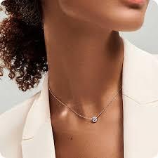 <b>Necklaces</b> & Pendants for <b>Women</b> | Tiffany & Co.