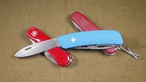 <b>Нож Swiza D03</b>. Обзор и тесты <b>ножа</b> Свиза - YouTube