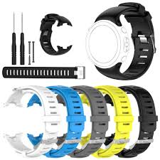2020 <b>New Silicone Replacement</b> Watch <b>Band</b> Watch <b>Strap</b> ...