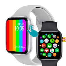 1.75 Inch 320*385 HD Screen <b>W26</b> Smart Watch PPG+ECG Body ...