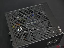 Обзор и тест <b>блока питания Seasonic Prime</b> 1300W Platinum ...