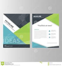 black green presentation template annual report brochure flyer green black blue annual report presentation template elements icon flat design set for advertising marketing brochure