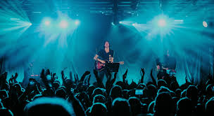 <b>Snow Patrol</b> – Tickets – Lincoln Theatre – Washington, DC ...