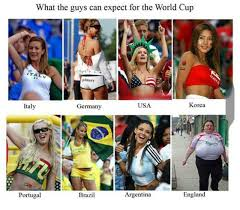 The 2014 World Cup Kicks Off with Some Memorable Memes (32 pics + ... via Relatably.com