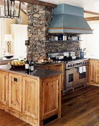 magnificent kitchen best small rustic kitchen designs ideas all home designs amazing rustic small home