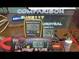 <b>ZT102</b> Digital Multimeter-GREEN - Gearbest.com - YouTube