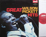 Great Wilson Pickett Hits