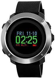 <b>SKMEI Men's Sports Digital Watches</b>, Military Outdoor Waterproof ...
