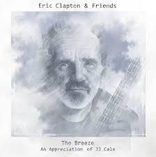 eric clapton breeze an appreciation of jj cale 2 lp