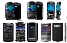 Harga Blackberry Terbaru April 2014