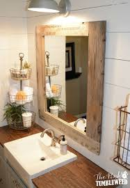 country themed reclaimed wood bathroom storage: rustic bathroom more  rustic bathroom more