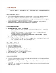commercial real estate resume cover letter cipanewsletter real estate broker cover letter cover letter and resume templates
