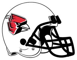 Image result for Ball State helmet