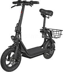 Купить <b>Электросамокат ICONBIT Kick Scooter</b> Trident 120T ...