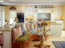 Multi Coloured Kitchen Tiles Best Colors To Paint A Kitchen Pictures Ideas From Hgtv Hgtv