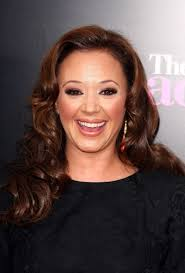 The Back Up Plan Premiere Leah Remini. Is this Leah Remini the Actor? Share your thoughts on this image? - the-back-up-plan-premiere-leah-remini-1486683884