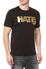 Мужские <b>футболки Love Moschino</b> (Лав Москино) - купить в ...
