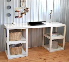 astonishing office desks for small spaces elegant diy parsons style cool design listed college futuristic simple adorable ikea home office