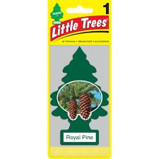 <b>Little</b> Trees U1P10101RUSS <b>Ароматизатор LITTLE</b> TREES <b>Елочка</b> ...