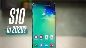 Should you buy Samsung Galaxy <b>S10</b> in <b>2020</b> - YouTube