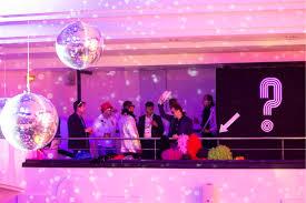 TM Forum 2016/ A memorable <b>disco party</b>!   Futuring – The ...