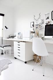 black white home office cococozy 5 black white home office cococozy 5