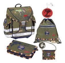 Школьные сумки Spiegelburg