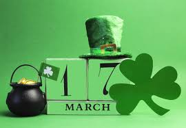 Image result for happy st patrick's day animated jpg