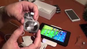 <b>Беспроводное зарядное устройство</b> Qi стандарта - YouTube