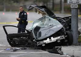 Image result for Dramatic surge in traffic deaths outpaces increase in travel