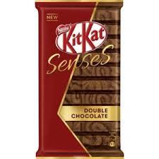 <b>Молочный</b> и темный <b>шоколад</b> с хрустящей вафлей Nestle <b>Kit</b> Kat ...
