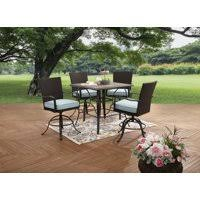 <b>5 Piece</b> Patio Dining <b>Set</b> - Walmart.com