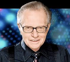 CANNABIS CULTURE - CNN News mainstay Larry King will discuss marijuana legalization tonight at 9pm ET with Montell Williams, Ste - larryking